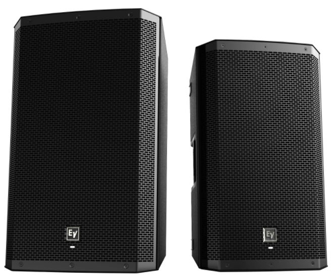 Electro-Voice ZLX-12BT Review -The only 1000W Bluetooth Powered Loudspeaker You Need