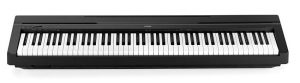 Yamaha P-45 Digital Piano Review - The Most Affordable Instrument