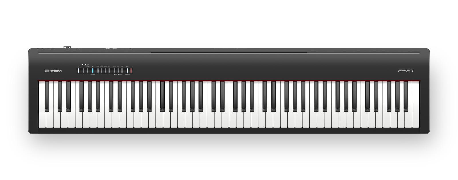 Roland fp 30 keys